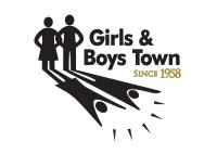 Girls and boys town