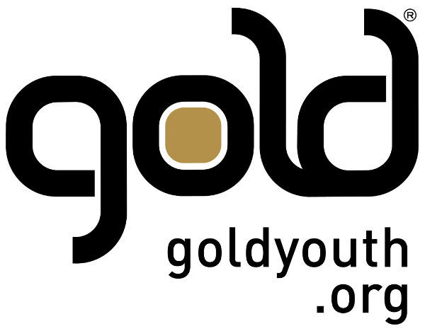 goldyouth 2 colour logo rgb